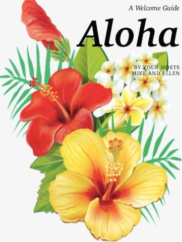 Aloha Welcome Guide