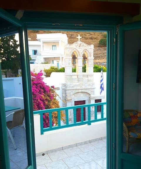 Alexandros Apartments 5