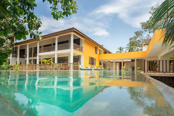 Ratnakara, Exclusive Villa & Retreat
