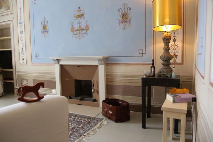 Orvieto Splendid apartment in the center