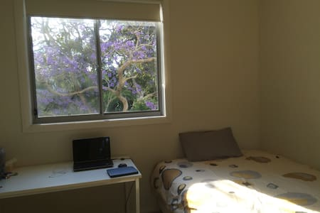Quite comfort room in Roseville(Near Chatswood) - Roseville