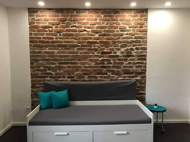 Agapé Apartman