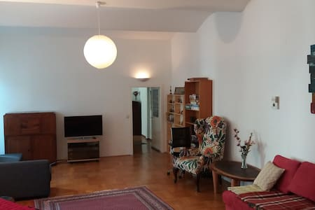 Atelier in walking distance from Museumsquartier - Wien - Loft