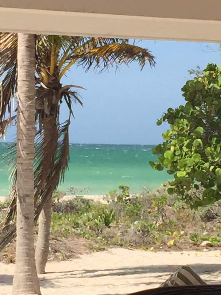 Telchac, Yucatán, México. Bellísima casa.