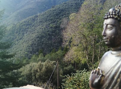 Belleza Natural, Calma y Arte  32€ - Montseny - Bed & Breakfast