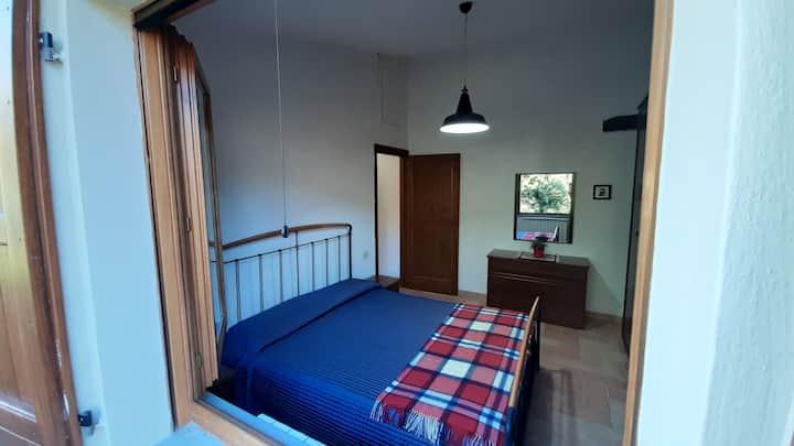 Casale di Nicolò - appartamento country