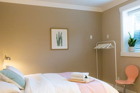 YOUR BRAND-NEW HOME . . . ROOM 8