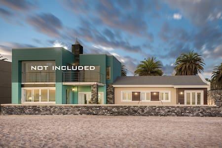 Beach House - Casa
