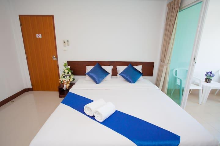 nouveau guesthouse - Phuket - Appartement
