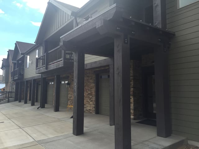 Amazing condo, minutes to Park City - Heber City - Condominio
