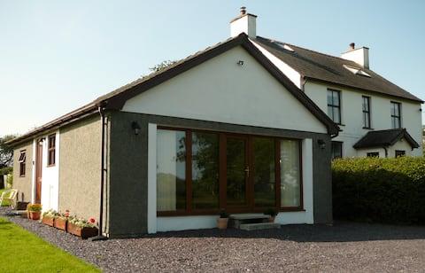 Llanfaglan countryside retreat