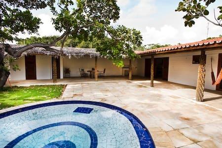 GuestHouse Surfpanda Vacation Room1 - Paracuru - Ház