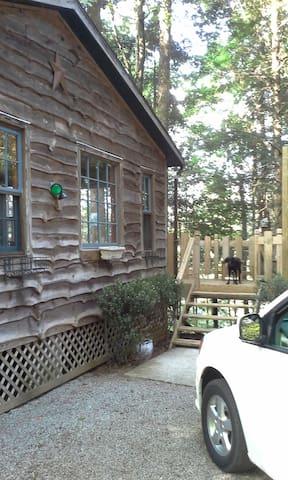 Green River Cove Cabin - Saluda