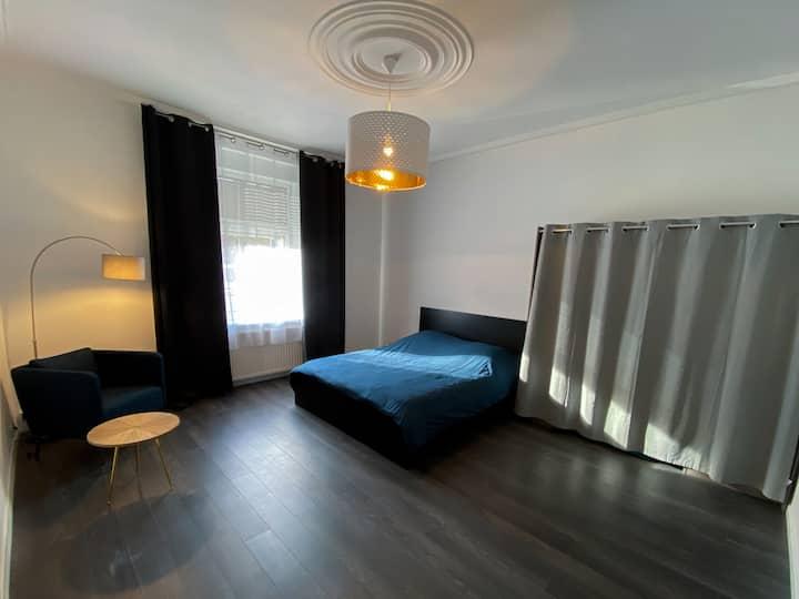 Charmant appartement proche Amnéville