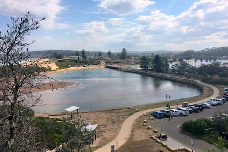 Northern Beaches Getaway - North Narrabeen