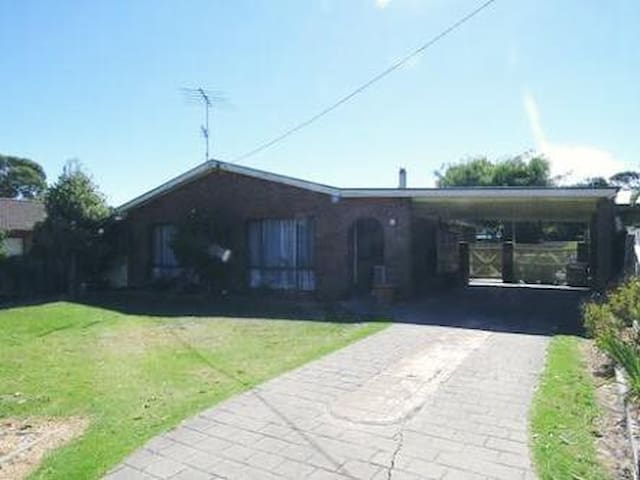 House for Christmas & New Years Holiday - Lakes Entrance - Hus