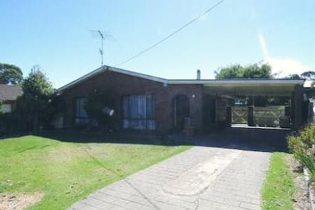 House for Christmas & New Years Holiday - Lakes Entrance - Ev