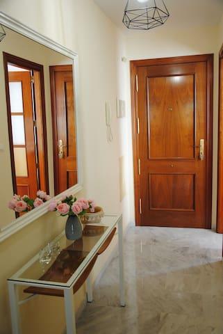 Apartamento en la costa de Granada