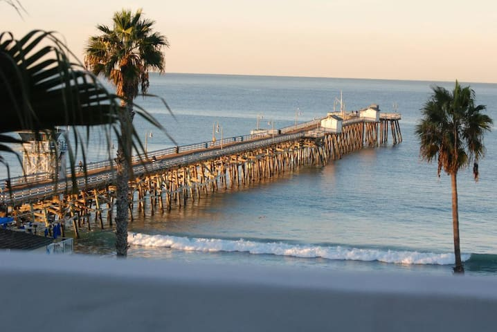$678 for a week San Clemente Cove CAMarch 1 to 8