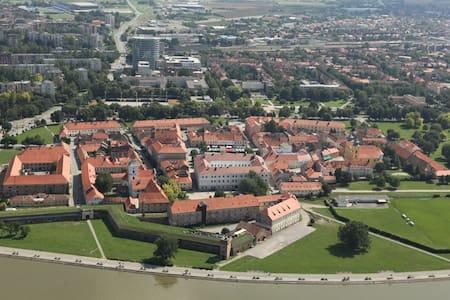 Apartments Vrata Baranje *** - Bilje