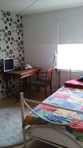3rooms apartment close to the city - Gothenburg - Byt