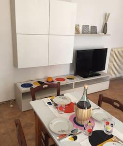 Casa vacanza...a due passi dal mare - Marittima - Apartmen