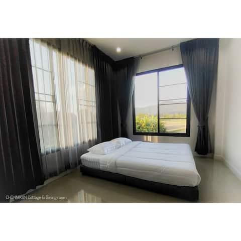 Private room for solo trip