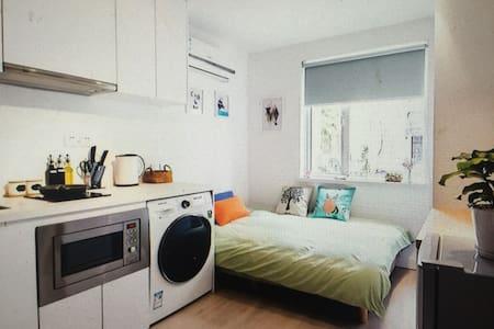 Full of modern flavor - Leesburg - Apartment