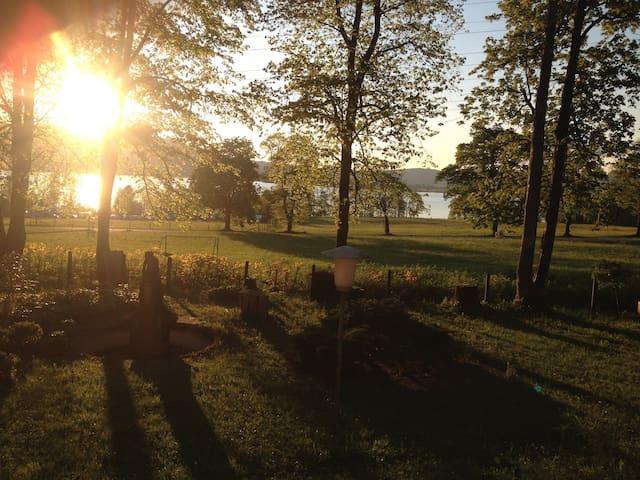 Großes Zimmer in Villa|sep Bad|Garten|300m zum See - Kochel am See