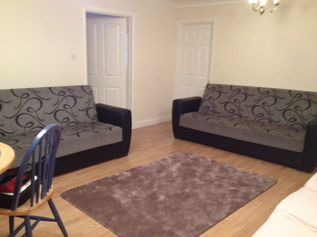 LADIES ONLY ACCOMMODATION - Colchester - Appartement