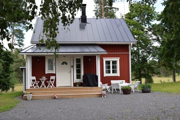 Countryside´s Villa Skogsbacka