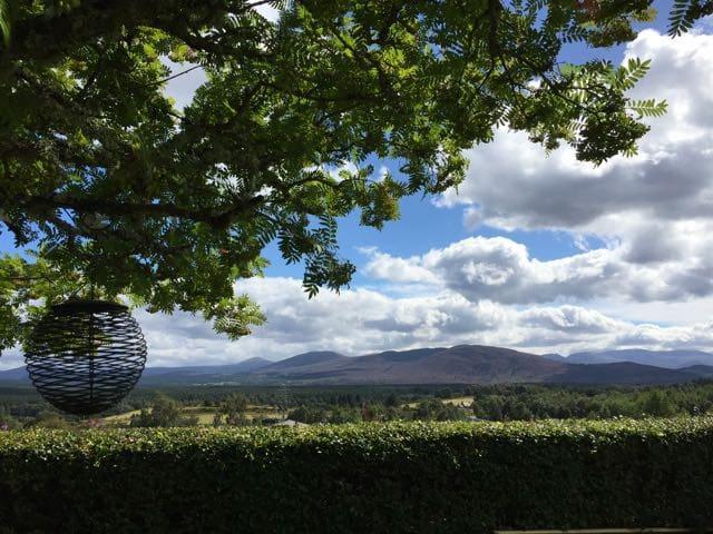 Upper Corronich