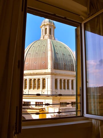 Centralissimo e sicurissimo - Gênes - Appartement en résidence