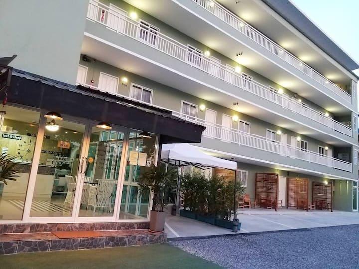 @ Sleep hotel Laemchabang