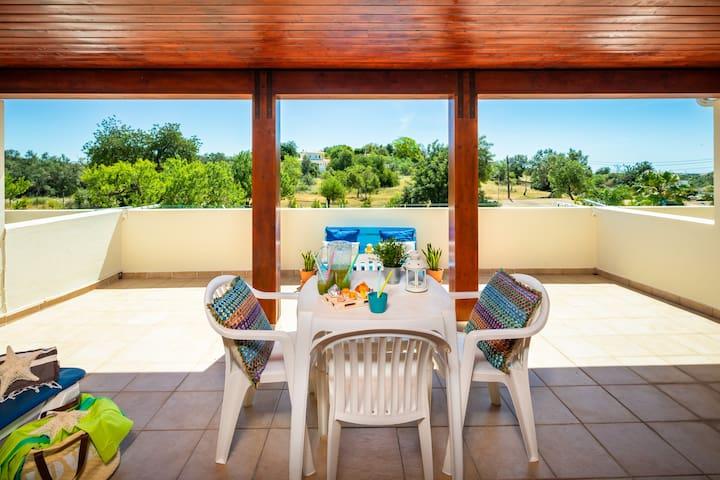 Estúdio - Maritenda - Algarve