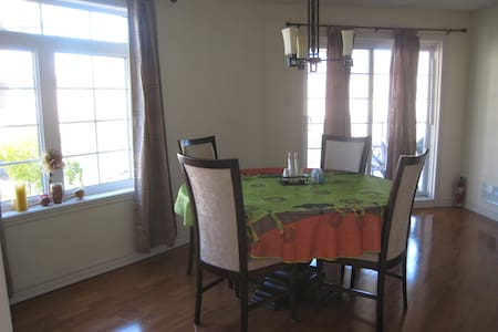 spacious 4 12 condominium all included blainville appartement - Maison Moderne Blainville