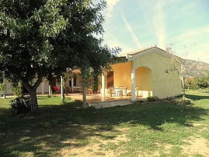 Villa Sinedina B