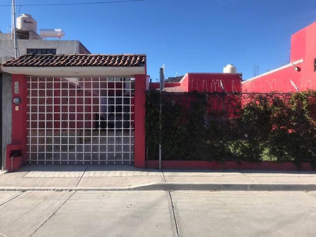 Habitaciones cómodas  en Dolores Hidalgo