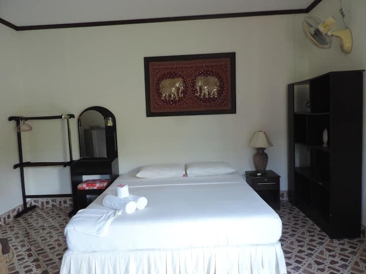 room great location Kamala beach