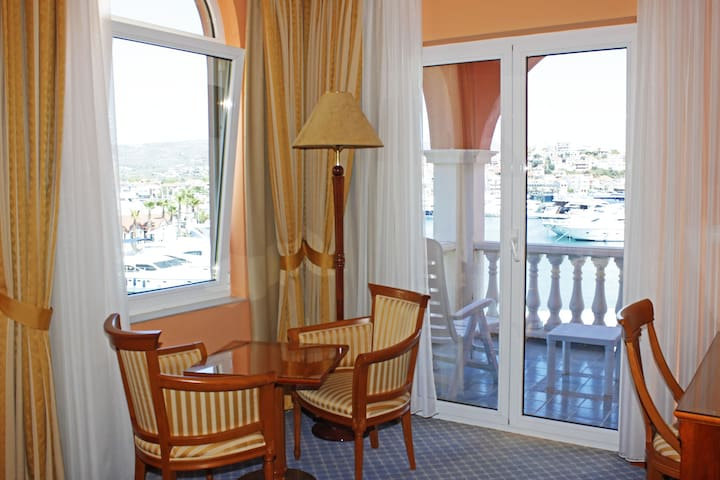 Marina Frapa Resort- Superior Suite (3 Adults)