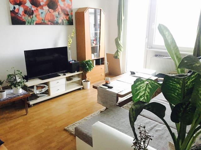 Berlin city center comfortable room - Berlin - Rumah