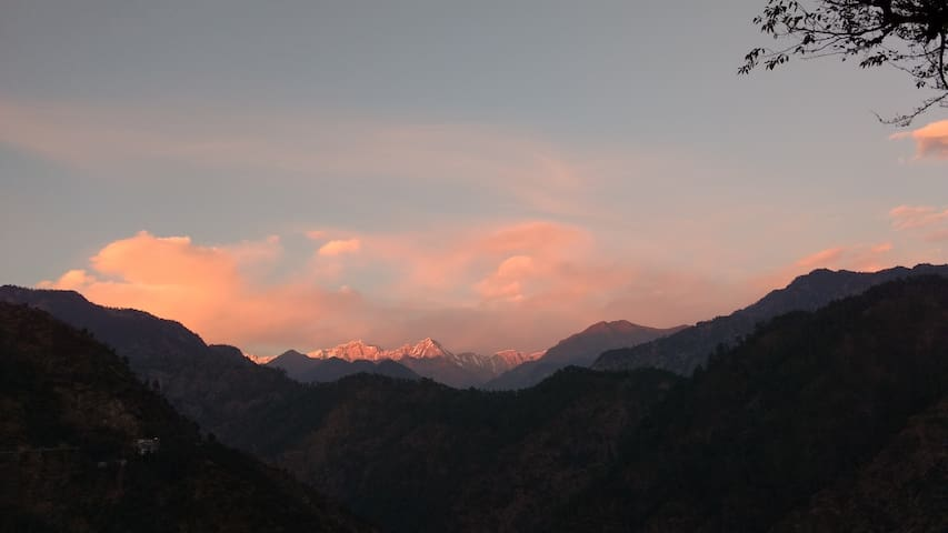 Home Stay in Himalaya, Uttarakhand