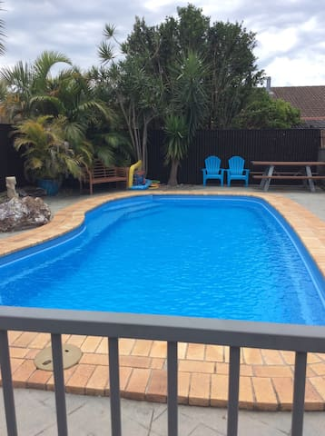 Beds@Brodie - spacious Two Bed Unit - location + - Coffs Harbour - Daire