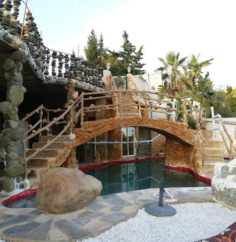 """Apartamento Paraíso de Piedra 2  """"MoonStone"""""""