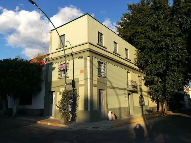 Lindo departamento Centro Histórico Guadalajara
