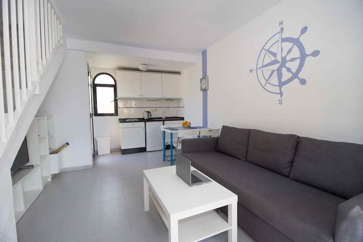Vacation House La Cebada