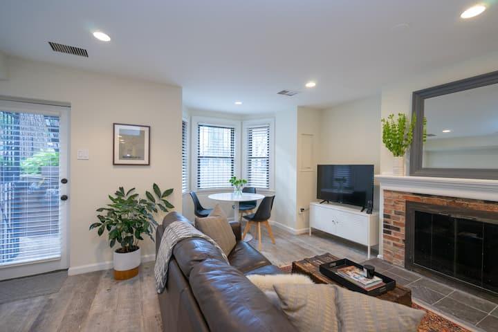 Perfect Home on Amazing Block, Logan Cir./14th ST