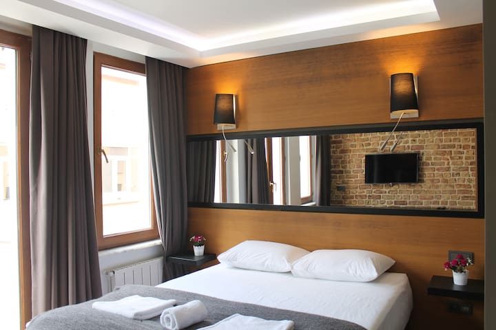 Gorgeous Boutique Hotel Room in Taksim #6