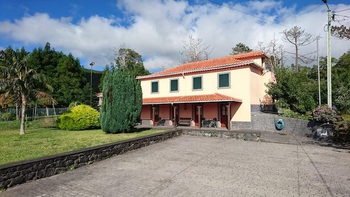 Quinta do Lagar - Santo António da Serra - Madeira