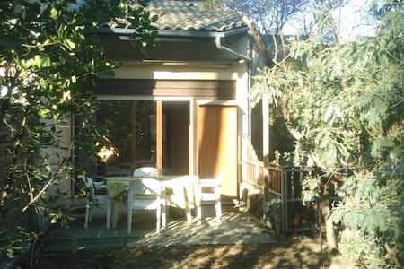 Maison de vacances avec jardin à 300m du lac